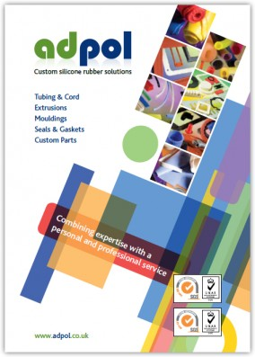 Adpol Brochure Cover