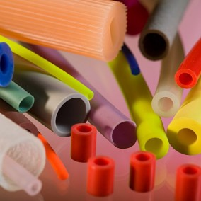 Platinum Cured Silicone Rubber Tubing