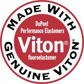 Viton Extrusions and Mouldings