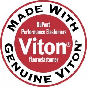 Viton Tubing and Viton Cord