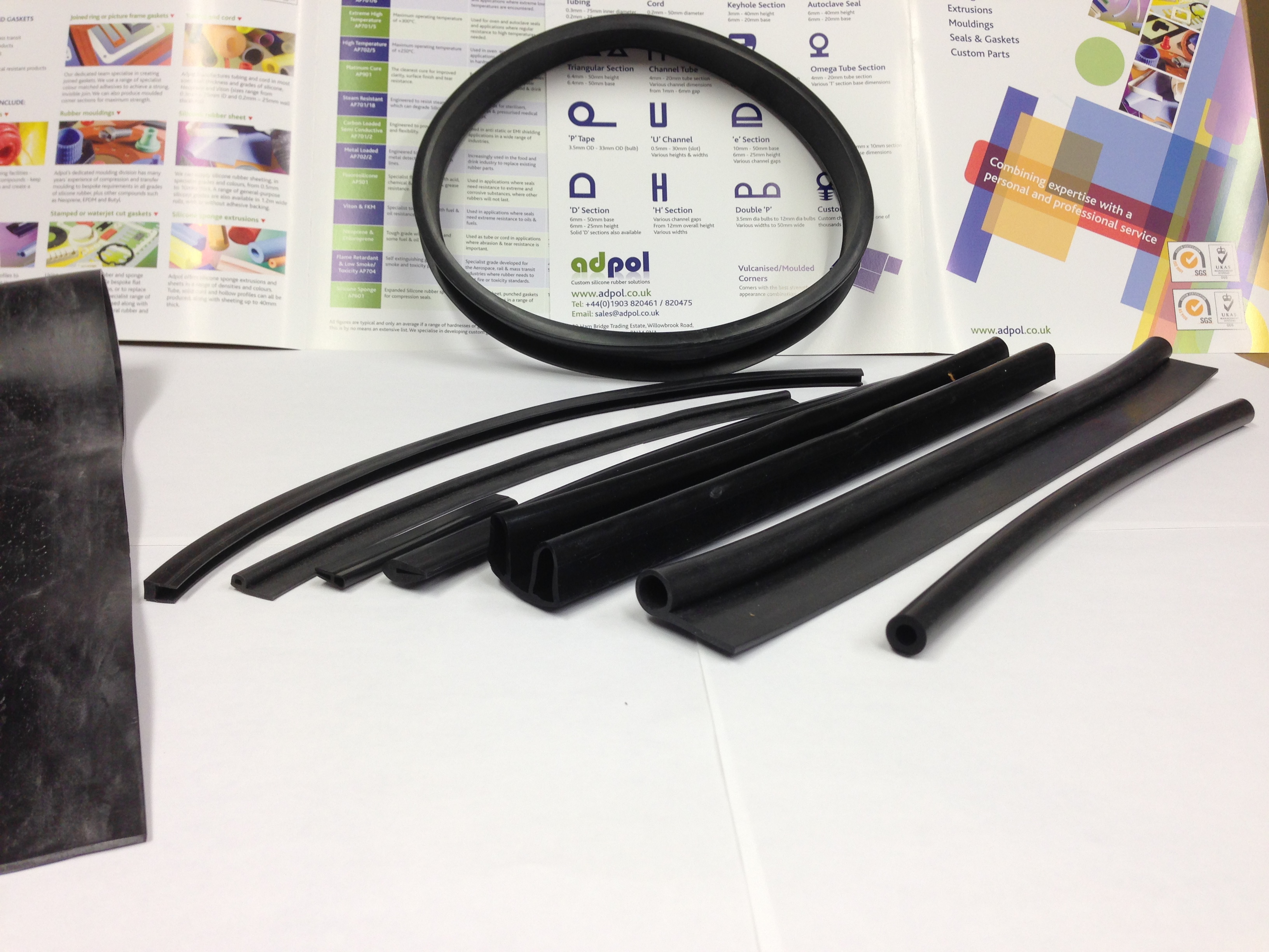 Conductive Silicone Rubber Conductive Rubber Anti Static